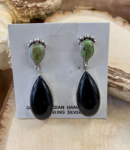 The Roxanne Earrings - Ny Texas Style Boutique