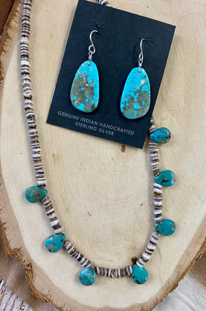The Junction Necklace - Ny Texas Style Boutique