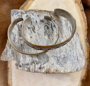 The Brenton Cuff - Ny Texas Style Boutique