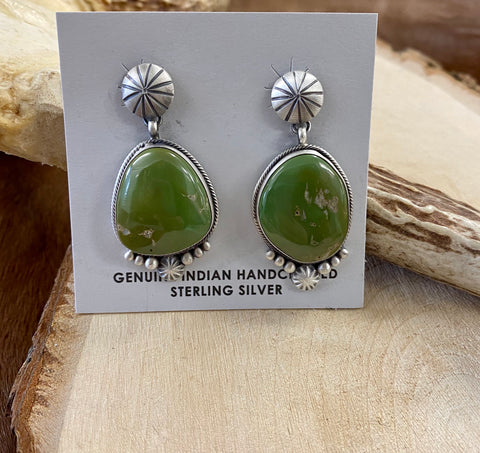 The Imagine Earrings - Ny Texas Style Boutique