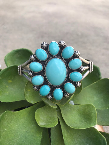 The Lubbock Cuff - Ny Texas Style Boutique