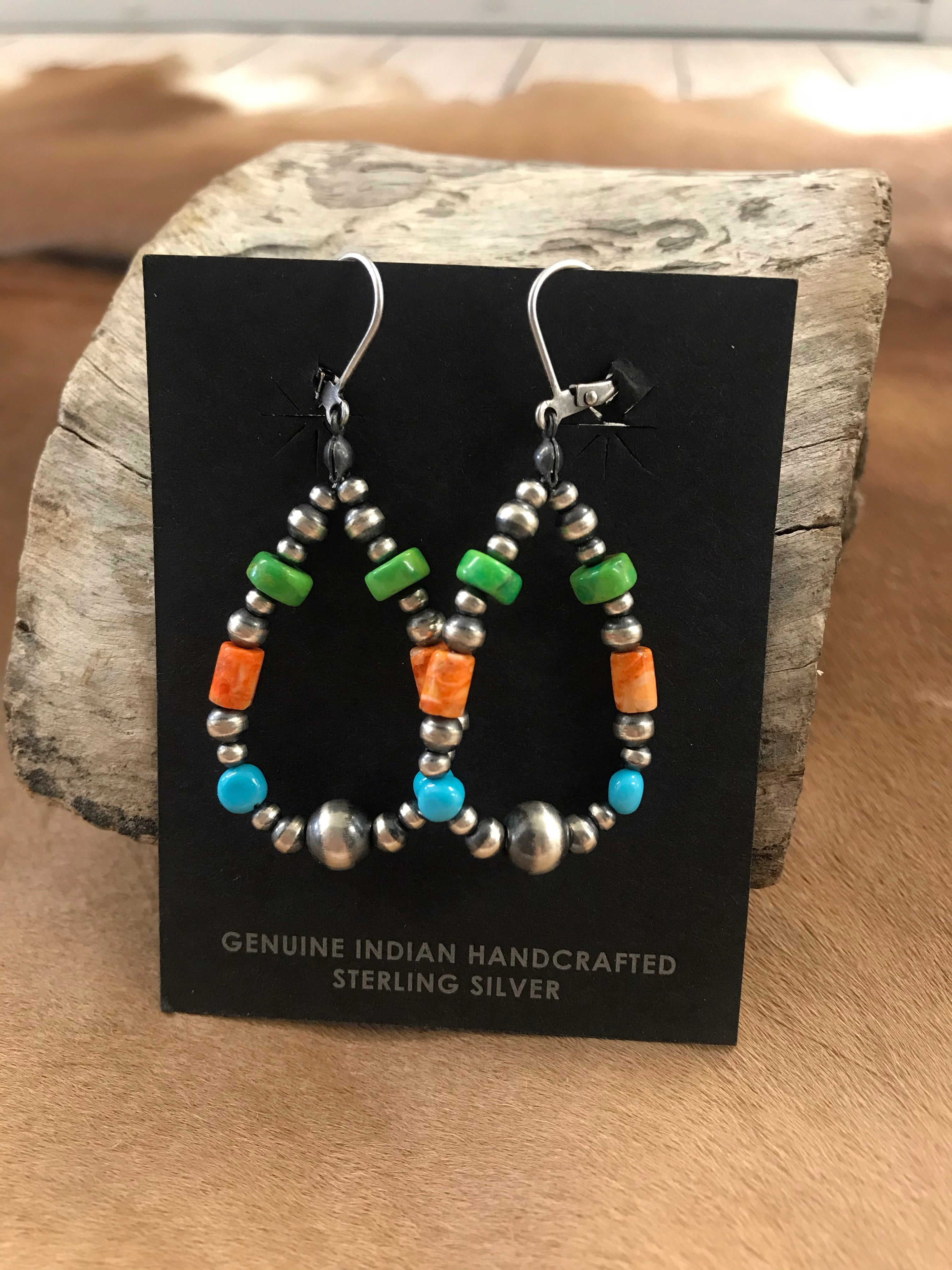 The Charlotte Earrings - Ny Texas Style Boutique