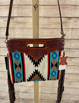The Chattanooga Purse - Ny Texas Style Boutique