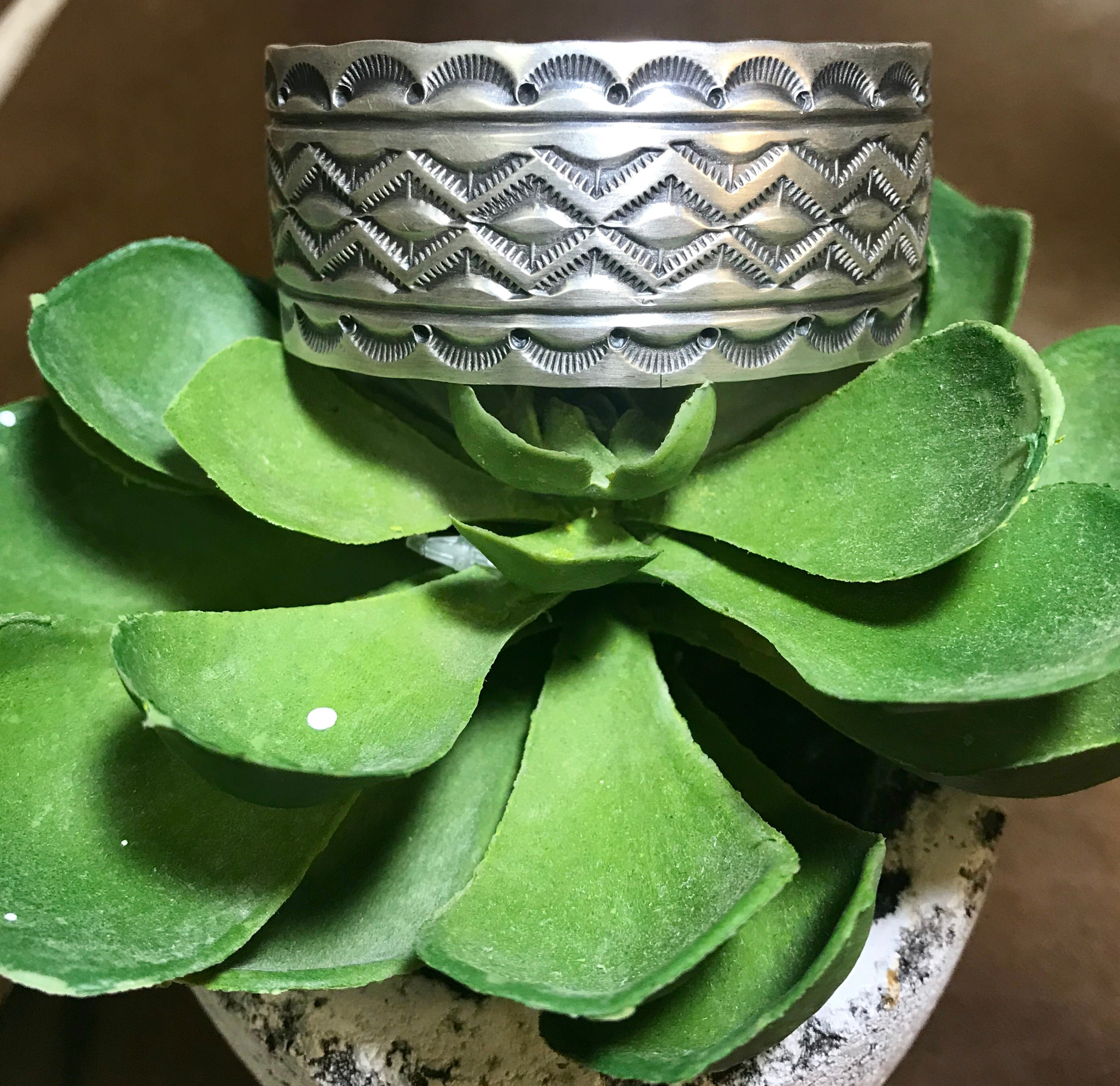The Maloney Cuff - Ny Texas Style Boutique