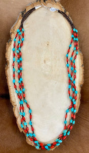 The Riverton Necklace - Ny Texas Style Boutique