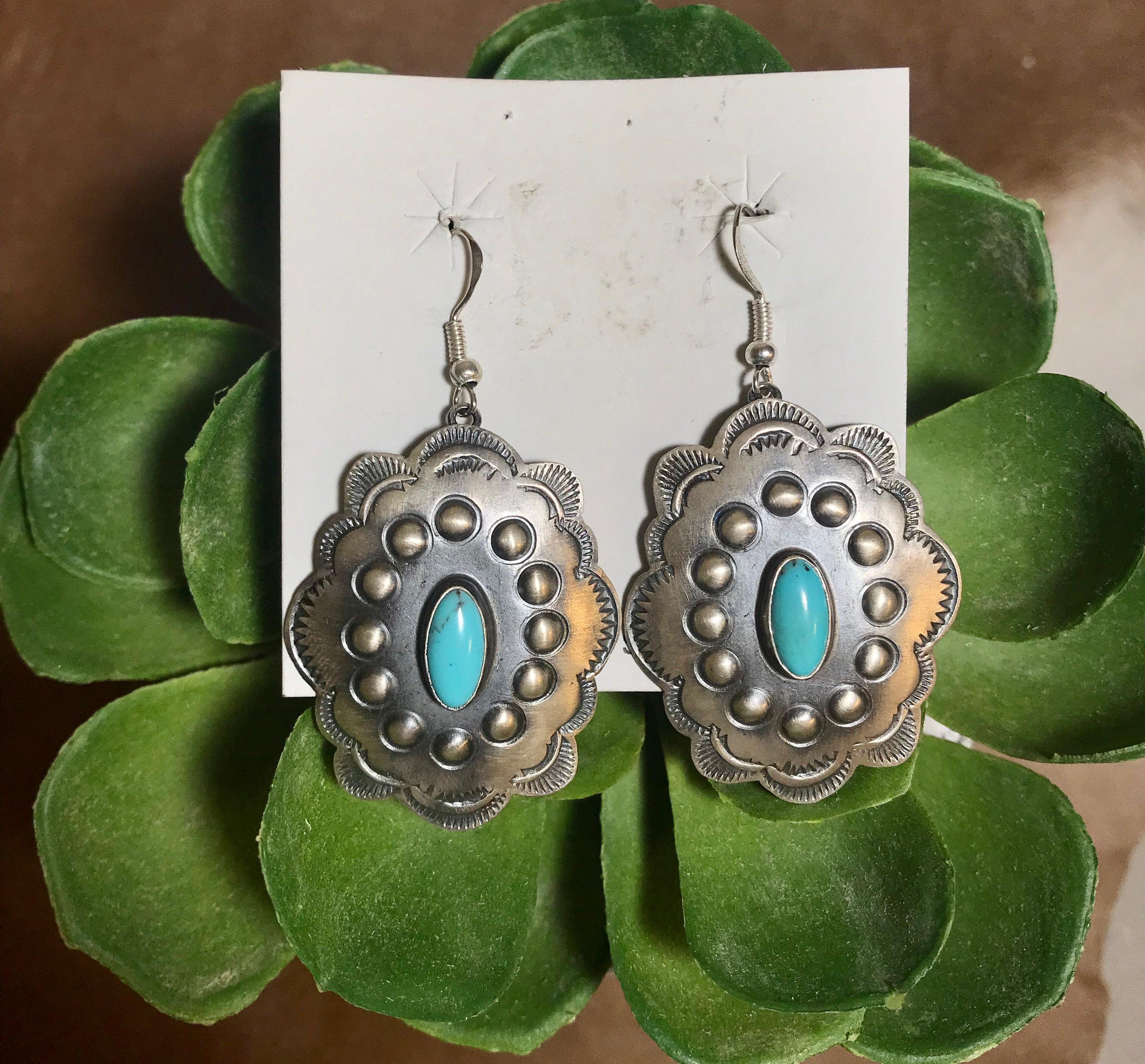 The LeDoux Earrings - Ny Texas Style Boutique