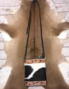 The Johnny Ringo Purse - Ny Texas Style Boutique
