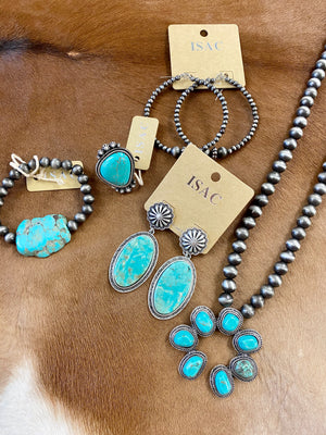 The Moretti Necklace - Ny Texas Style Boutique
