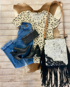 The Chelsea Top - Ny Texas Style Boutique