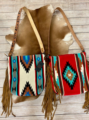 The Tullahoma Purse - Ny Texas Style Boutique