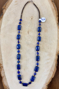 The Into The Mystic Necklace - Ny Texas Style Boutique