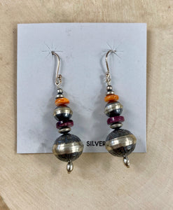 The Mesquite Earrings - Ny Texas Style Boutique