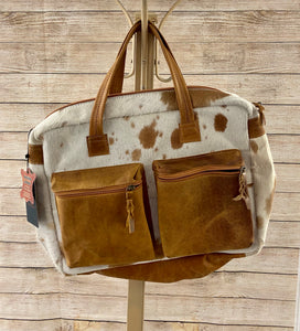 The Knoxville Bag - Ny Texas Style Boutique