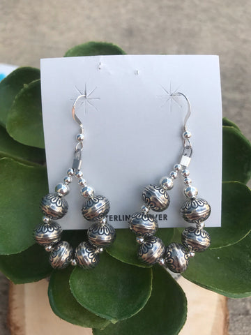 The Shelly Earrings - Ny Texas Style Boutique