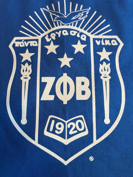 Zeta Shield T-Shirt