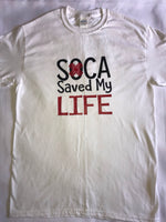 Soca Saved My Life