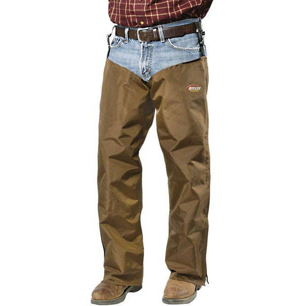 Nite Lite Outdoor Gear Lightweight Zipper Style Chaps