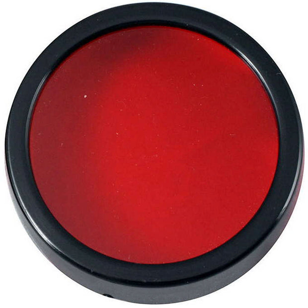 Red Pop Cover for 6V LED
