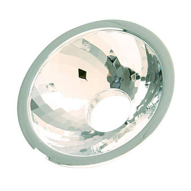 Nite Lite Diamond Cut Reflector For 5100 Style Headlamps