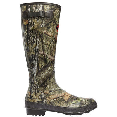 "Lacrosse Grange 18"" MOBU Country Boot"