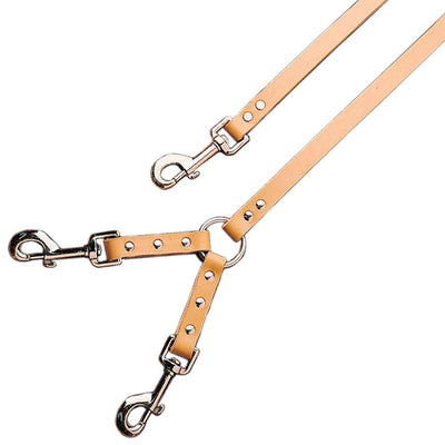 Perma Tough 1 or 2 Dog Tree Tie Lead