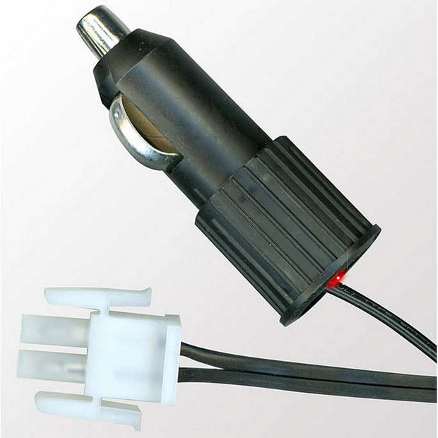 Nite Lite Battery Auto Charger For Tracker And Nite Sport