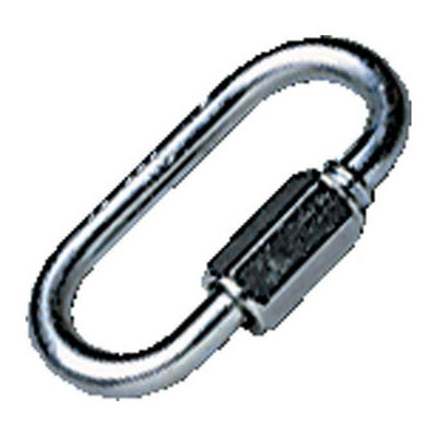 Zinc Plated Quick Link