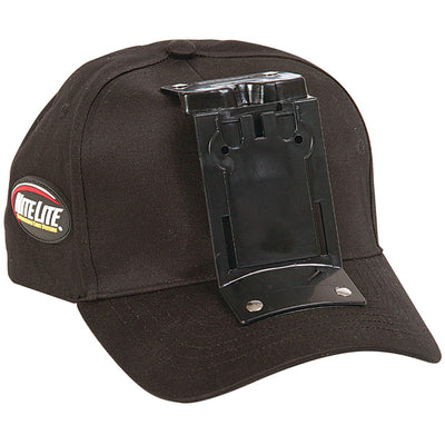 Nite Lite Hat With Headlamp Bracket