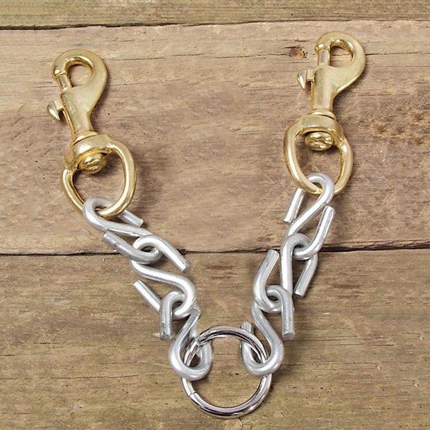 Chain Two Dog Coupler
