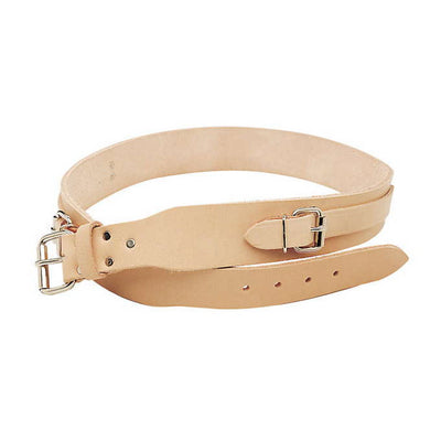 Nite Lite Leather Accessory Belt
