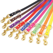 Nite Lite Day-Glo Tree Tie Dog Leads
