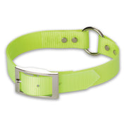 "Nite Lite 1"" Day-Glo Collar Ring-N-Center"