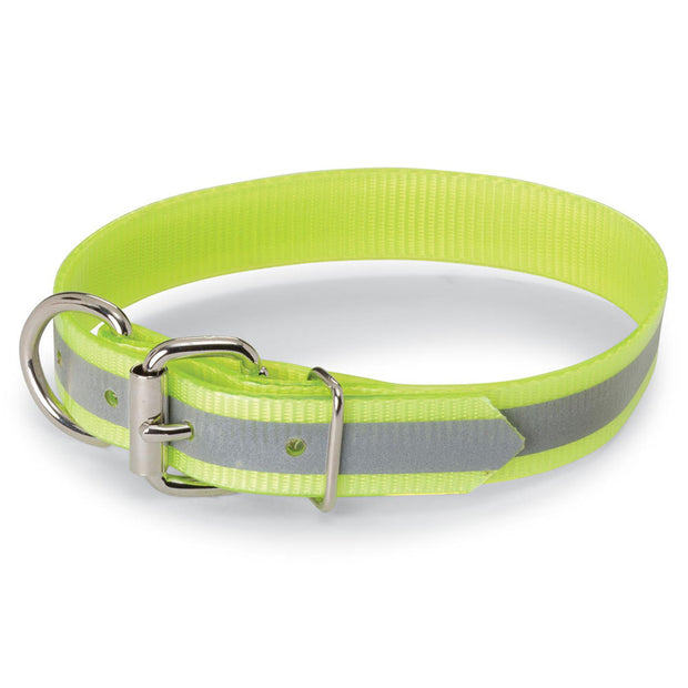 "Nite Lite 1"" Extended D Day-Glo with Reflective Strip"