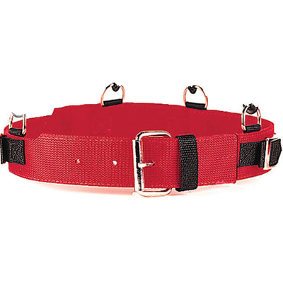 "Belt 2"" Red for DNSBC Combo"