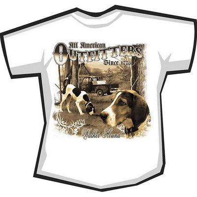 Walker Hound T-Shirt