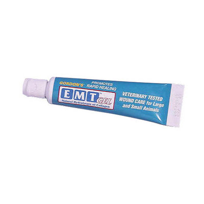 EMT Dog Wound Care Gel