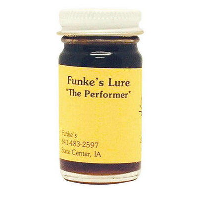 Funke Lure And Bait-Shellfish Oil