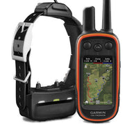 Garmin Alpha 100 TT15 Bundle