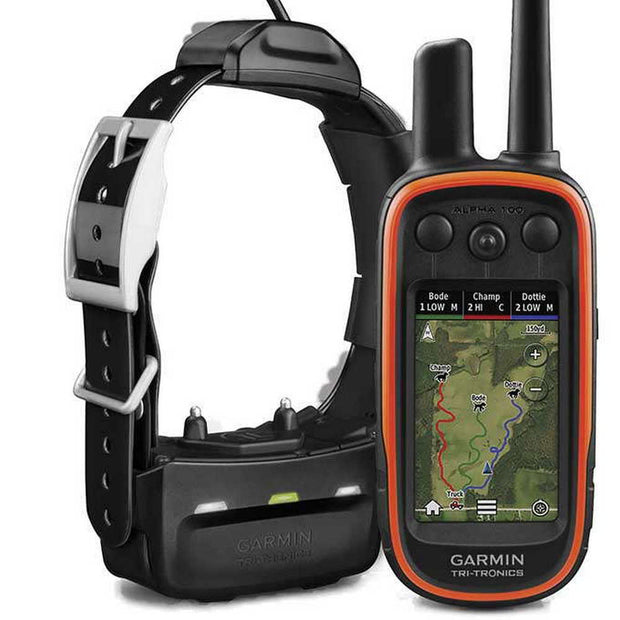 Garmin Alpha Mini Bundle