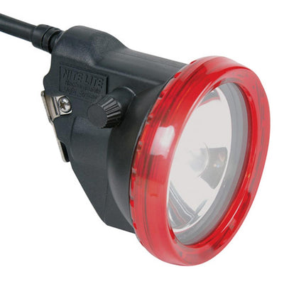 Nite Lite High Heat 5100 Style Headlamp With Direct Plug