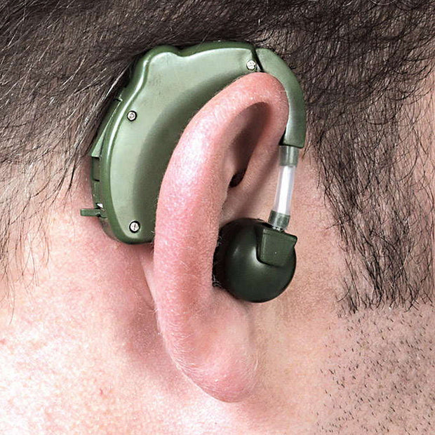 Gsm Hearing Enhancer Ear Bud
