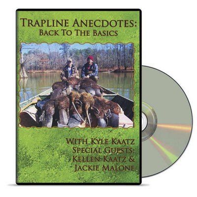 Trapline Anecodtes:Back to the Basics