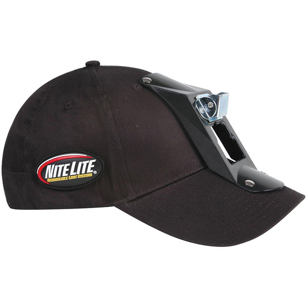 Nite Lite Youth Low Profile Hat With Headlamp Bracket