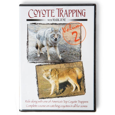 Coyote Trapping Vol 2