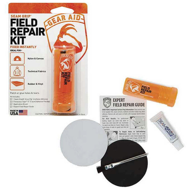 Field Repair Kit For Clothing & Equipment