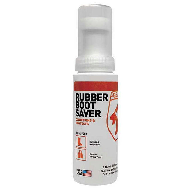 Rubber Boot Saver