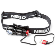 Rebel Headlamp