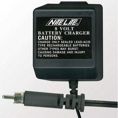 Nite Lite Battery Wall Charger For Nite Pro Lite