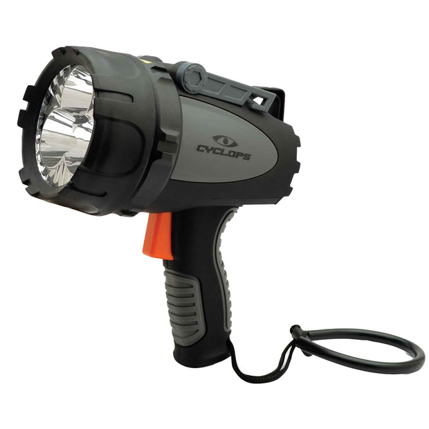 4500 Lumen Rechargeable Spotlight
