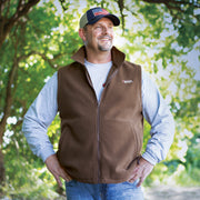 Nite Lite Elite Fleece Vest